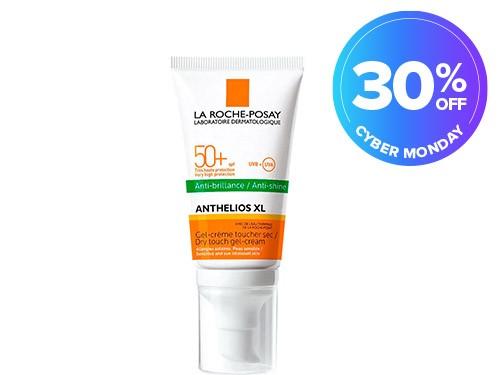 Anthelios toque seco fps 50+ La Roche-Posay