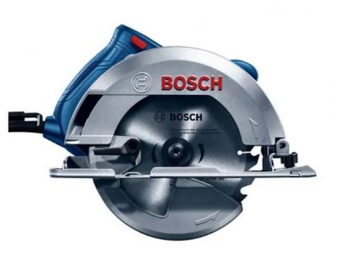 Sierra Circular Bosch Gks 150 71/4 1500w +disco +guía