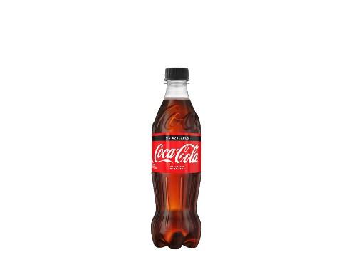 Coca-Cola Sin Azúcar 500 ml Pack x6