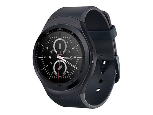 Smartwatch ZED 2 Negro Level Up