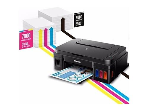 Impresora Pixma G2100 Multifunción Canon