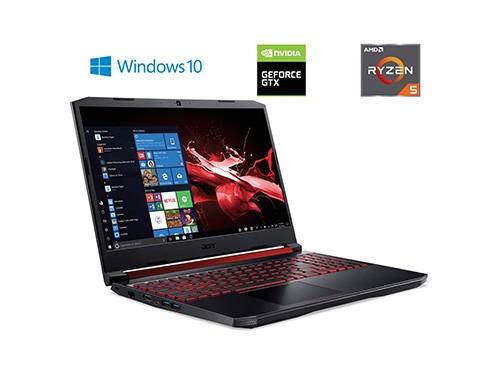 "Notebook Gaming R5 15.6"" Nitro 5 12GB RAM DDR4 1TB Acer"