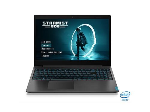 "Notebook Gaming IdeaPad 15.6"" i5 8GB RAM DDR4 1TB 81LK0168AR Lenovo"