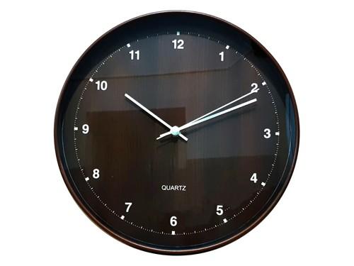 Reloj De Pared Clasico Analogo 30cm M7 Cybermonday Sheshu
