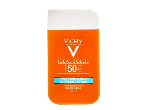 Vichy Protector Solear Pocket Ideal Soleil Fps50 x 30