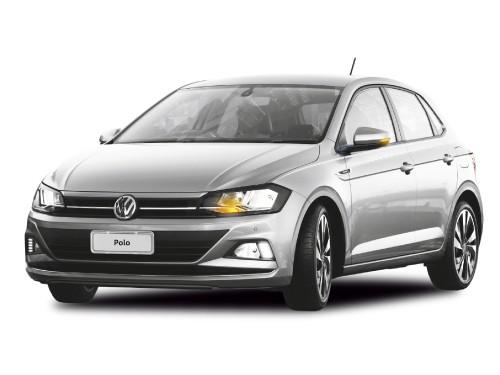 Plan Adjudicado  Polo Trendline Manuel - Volkswagen