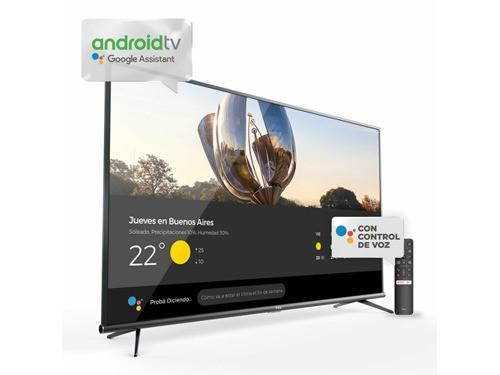 """TV.LED 50""""TCL L50P8M 4K"""