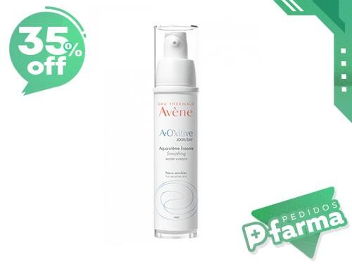 Avene Crema De Día A-oxitive x 30ml Primeras Arrugas