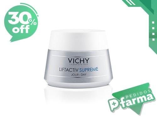 Vichy Liftactiv Supreme Antiedad Piel Normal A Mixta 50ml