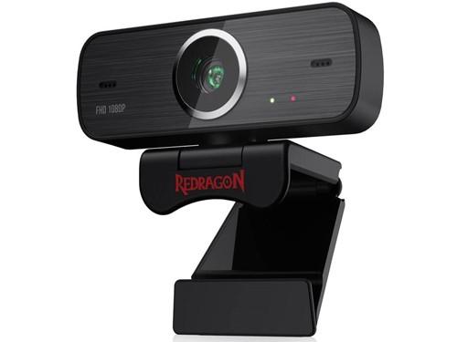 CAMARA WEB REDRAGON GW800 HITMAN 1080P