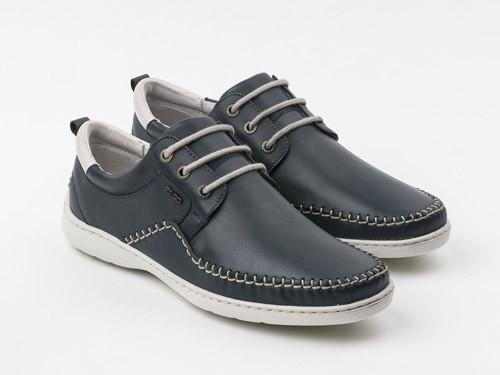 Zapato casual de cuero RINGO Butter 10