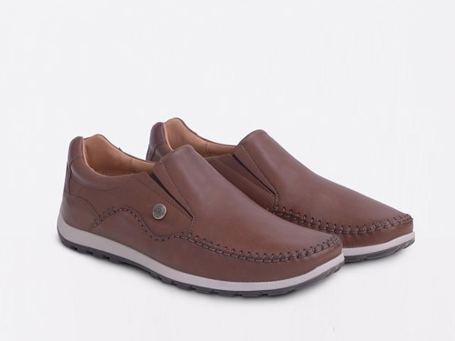 Zapato casual de cuero RINGO Myax 01