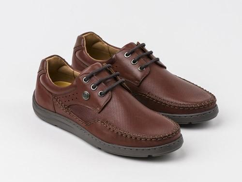 Zapato casual de cuero RINGO Bryk 10