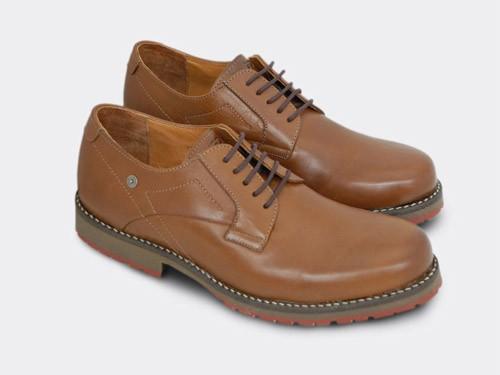 Zapato urbano de cuero RINGO Knox 67