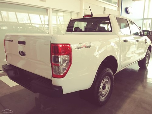 Plan Ovalo Ford Ranger 2.2 XL 2WD - 0KM - 1ra Cuota