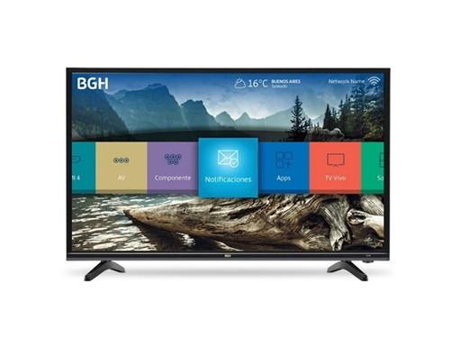"""Televisor  43"""" SMART FHD B4318GH5 BGH"""