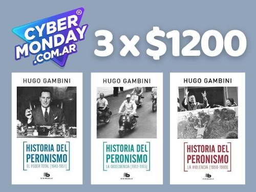 Libros de política, historia y pensamiento - 3x$1.000 o $1.200