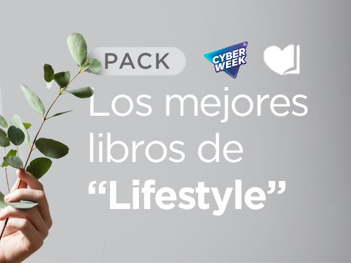 Fitness, autoayuda, decoración, crochet, etc - Packs por $1.000