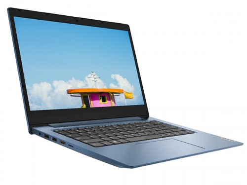 NOTEBOOK INTEL QUAD CORE LENOVO IDEAPAD SSD 128GB 4GB 14' N5030 W10
