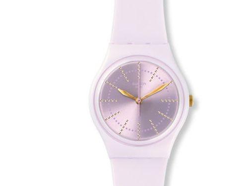 Reloj Análogo de mujer rosa - Swatch
