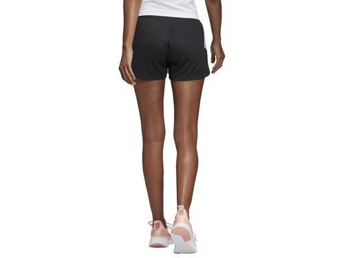 Short adidas D2M para mujer