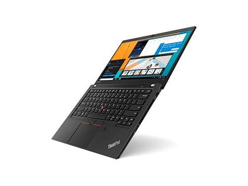Notebook Lenovo Thinkpad Ryzen 7 16gb Ram Ssd 256gb +1tb W10