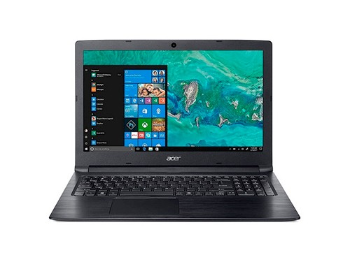 Notebook Acer Intel I5 12gb Ram Solido 480gb Ssd 15 Hd Win10