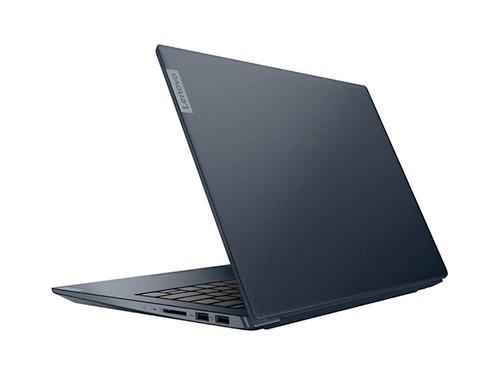 Notebook Lenovo Ryzen 3 Ssd 256gb Hdd 1t 12gb Ram 15.6  W10