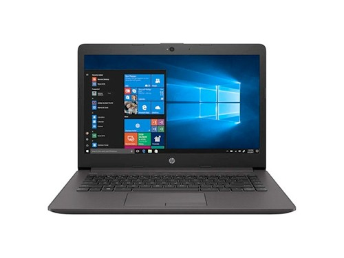 Notebook Hp Intel I3 12gb Ram Solido 120gb + 1tb Hdd Win10