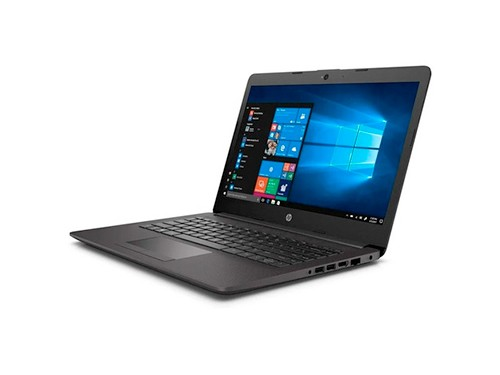Notebook Hp 240 G7 I3 8gb Ram 120gb Ssd M.2 + 1tb Hdd Win10