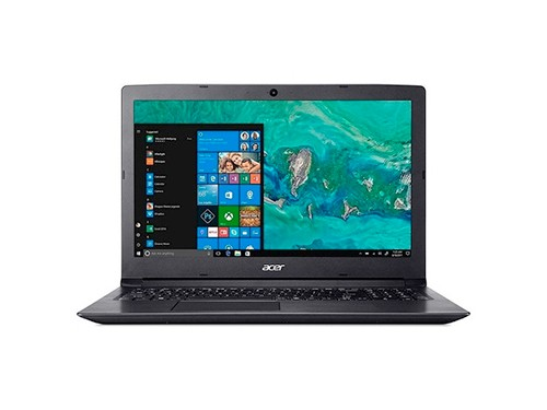 Notebook Acer Aspire 3 15p Intel I3 8gb 1tb Ssd 120gb Win10