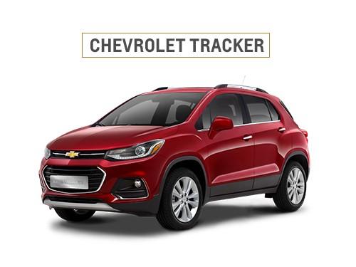 Kit Cambio de Aceite y Filtro - Chevrolet Tracker