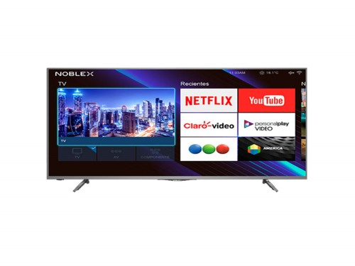 "Smart tv 32"" Noblex Android HD DM32X7000"