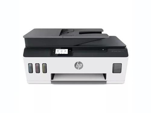Impresora HP Smart Tank 533 multifunción sistema continuo color Wi-fi