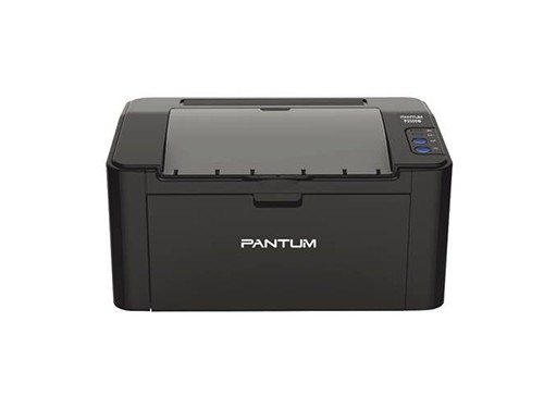 Impresora Pantum P2500W láser monocromática Wi-fi