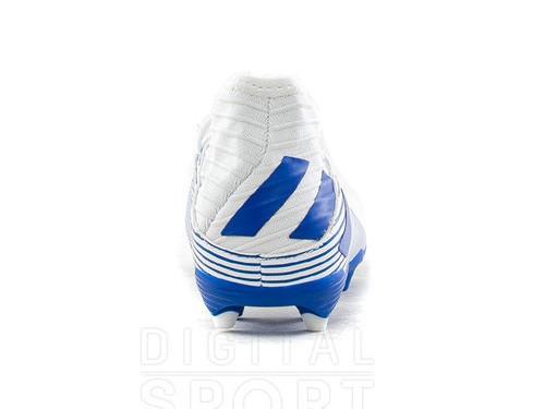 Botines Nemeziz 19.3 de adidas FG niños