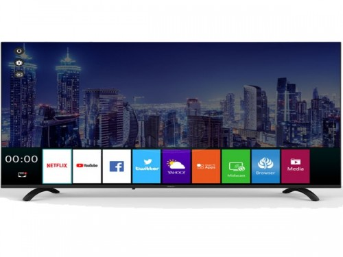 "Smart tv 50"" Noblex Android DM50X7500"