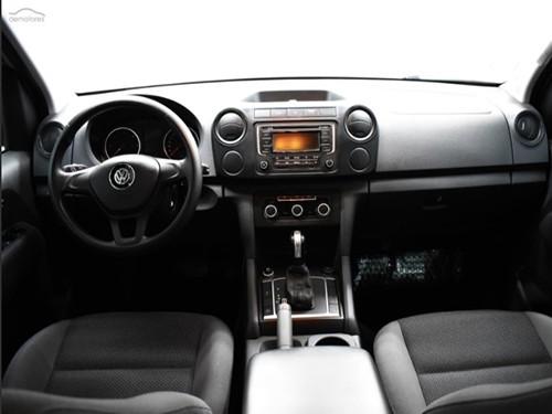 Volkswagen Amarok 2.0 Trendline 4x4 2016