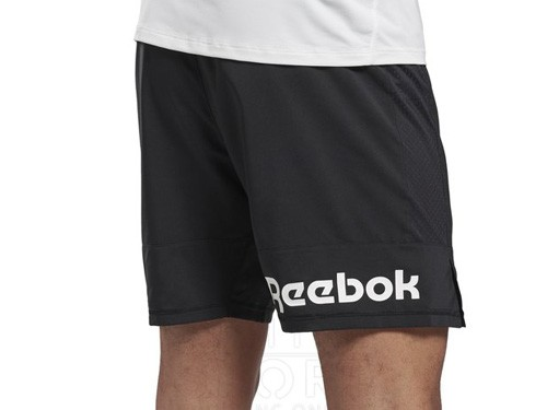 SHORTS ESSENTIALS REEBOK