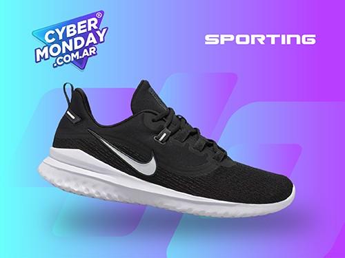 Zapatillas Nike Renew Rival 2 Running De Hombre