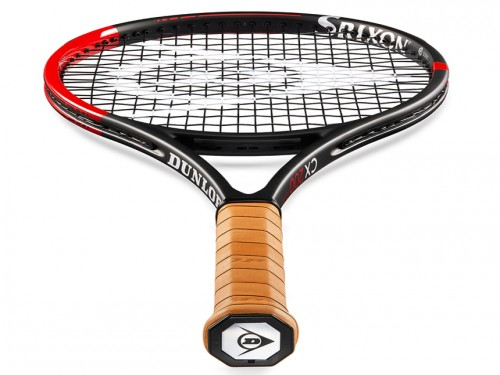 Raqueta de Tenis Dunlop CX 200 Tour G3