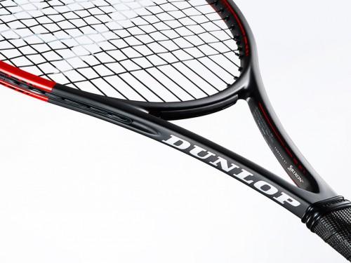 Raqueta de Tenis Dunlop CX 200 G3