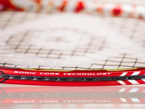 Raqueta de Tenis Dunlop CX 2.0 LS G2
