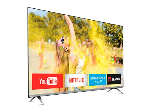 "SMART TV 58PUD6654/77 58"" LED 4K PHILIPS"