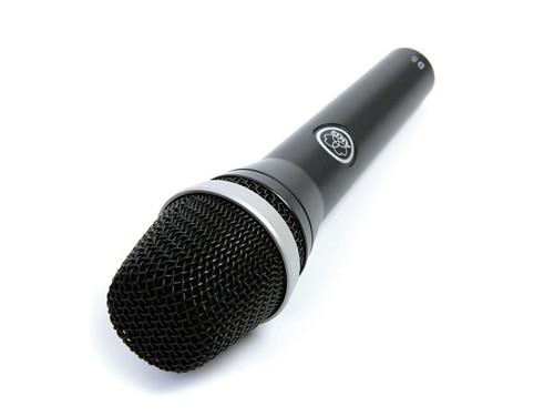 Microfono Profesional AKG D5 Dinamico Vocalistas e Instrumentos