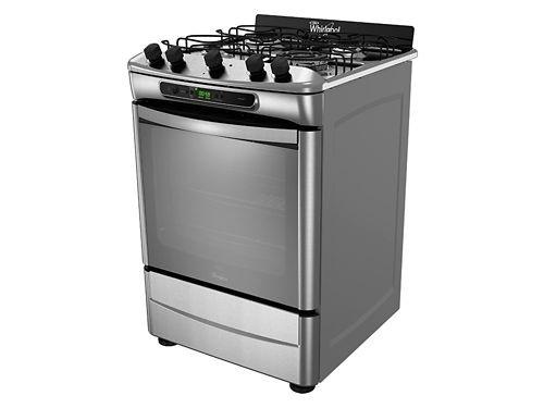 Cocina a gas WF560XT 59 cm