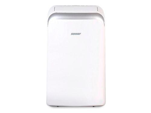Aire acondicionado portátil 551IDQ1201 frío-calor 3000 frigorías