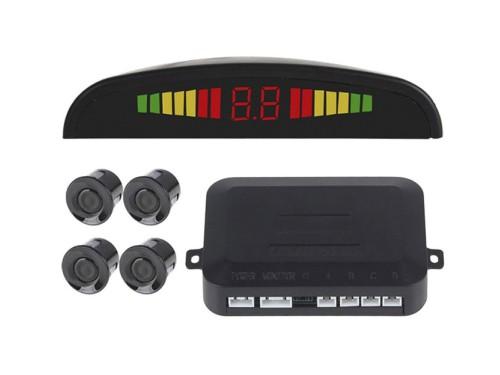 Sensores de estacionamiento traseros - Citroen