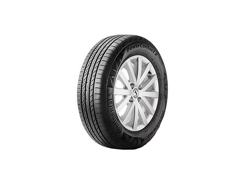 Neumático Power Contact - 205/55R17 91V Continental