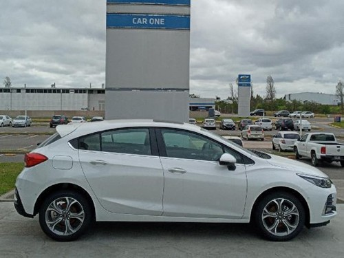 Chevrolet Nuevo Cruze 5 - 0KM